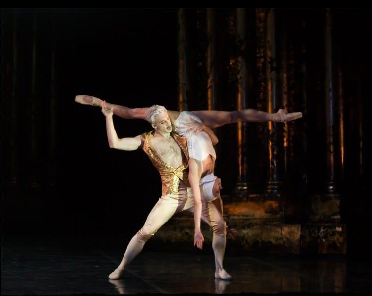 Casanova – northern ballet